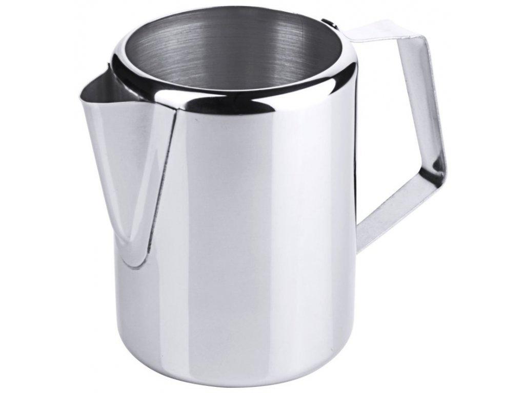 CONTACTO nerez konvička na mléko/vodu 0,5 l