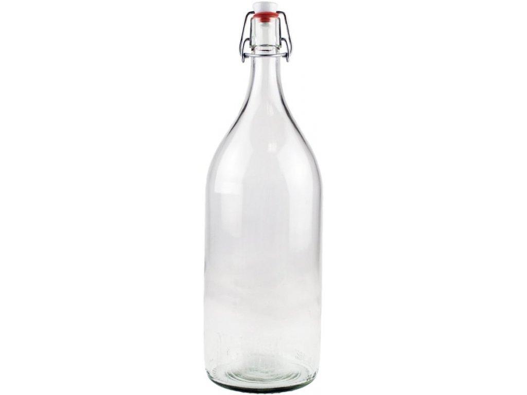 BÜGEL Zavařovací lahev 2 l s uzávěrem