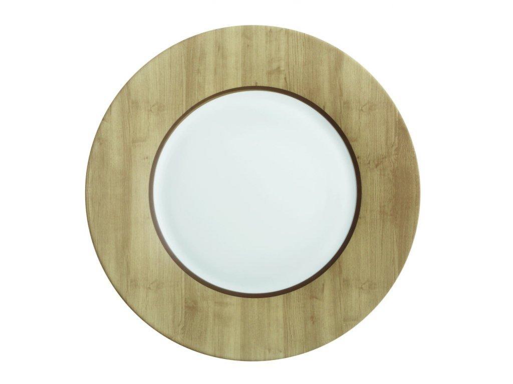 NORDIC ALPAGA talíř plochý 28 cm