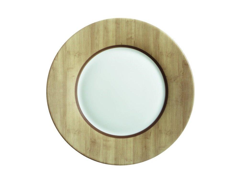 NORDIC ALPAGA talíř desertní 22 cm