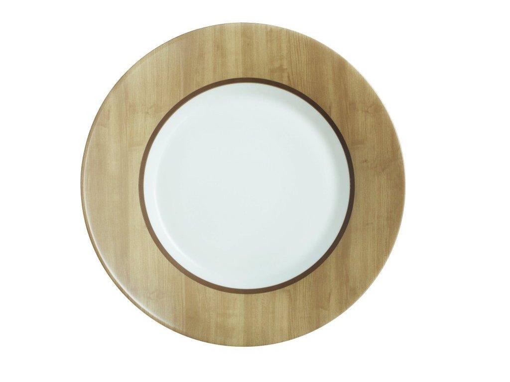 NORDIC ALPAGA talíř hluboký 23 cm