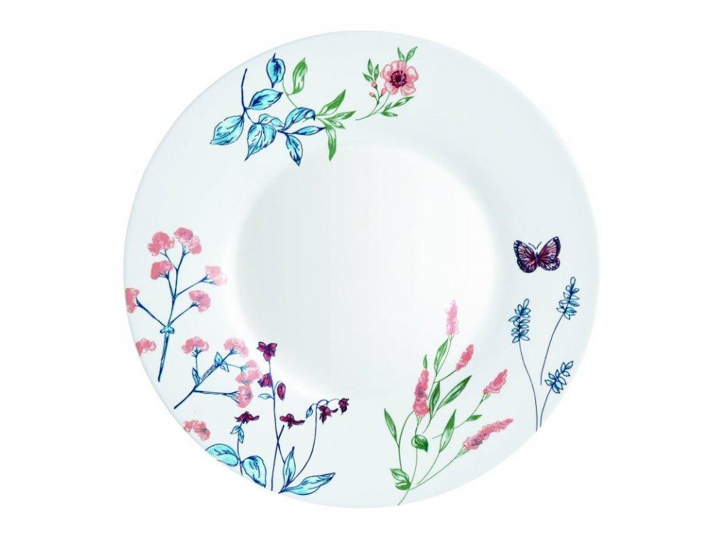 ISAURE plochý talíř 28 cm