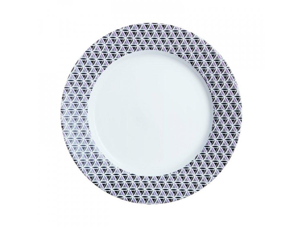 PALERMO talíř plochý 26,5 cm