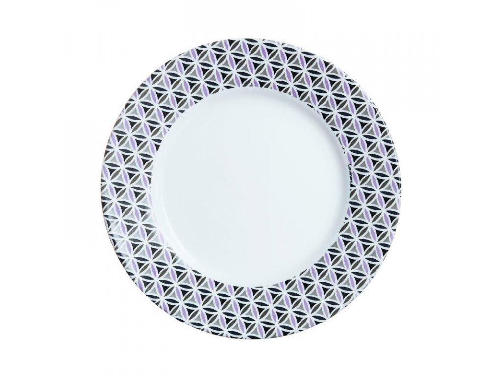 PALERMO talíř desertní 19 cm