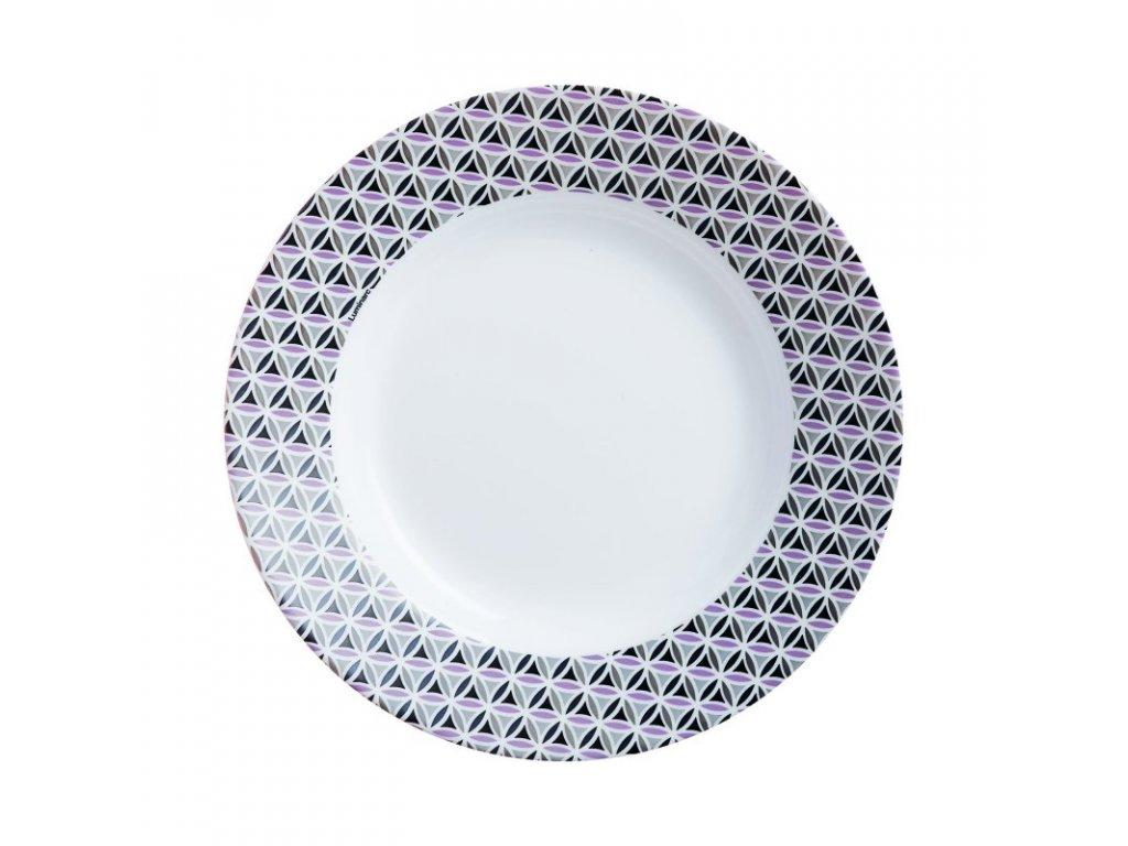 PALERMO talíř hluboký 22 cm