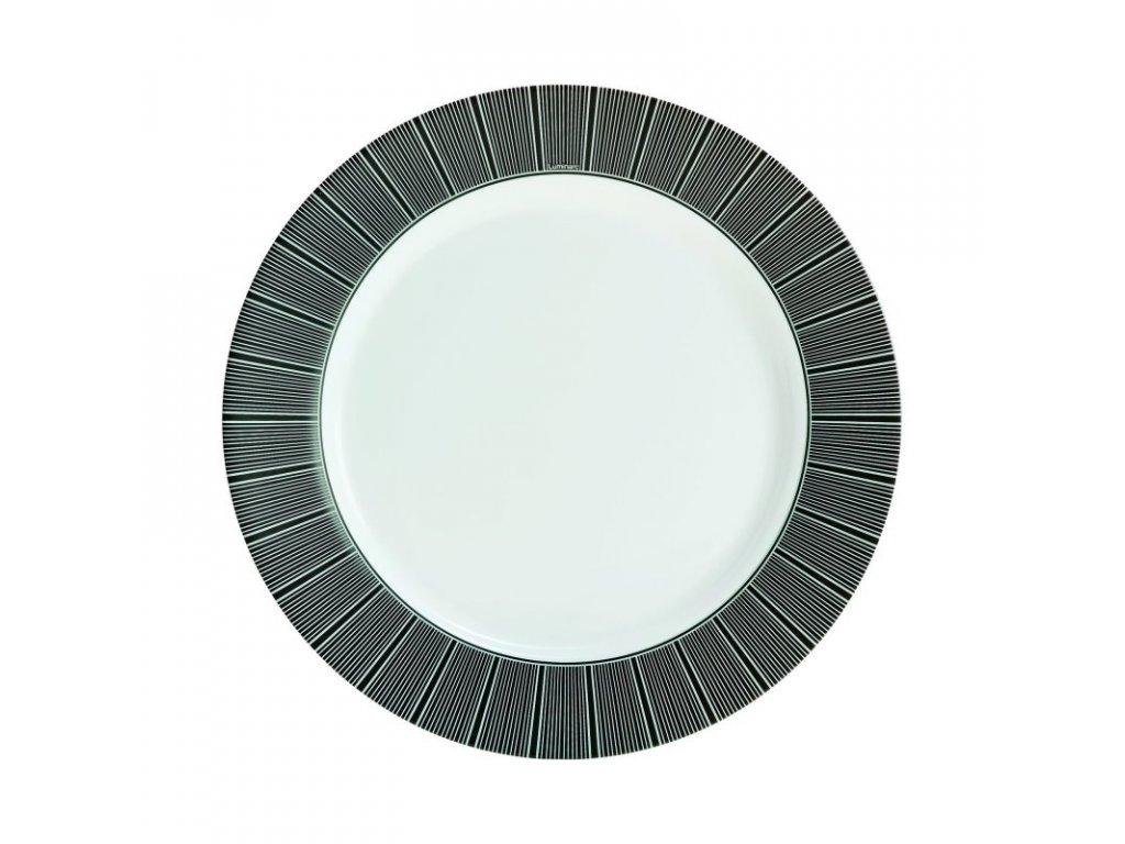ASTRE NOIR talíř plochý 26 cm