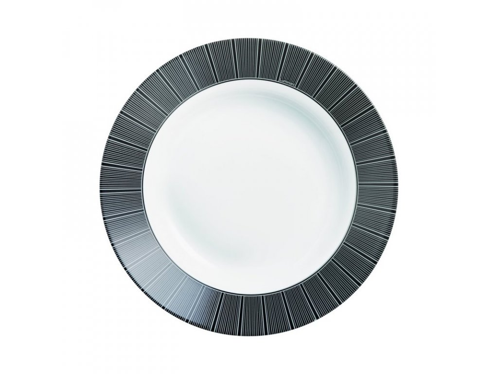 ASTRE NOIR talíř hluboký 22 cm