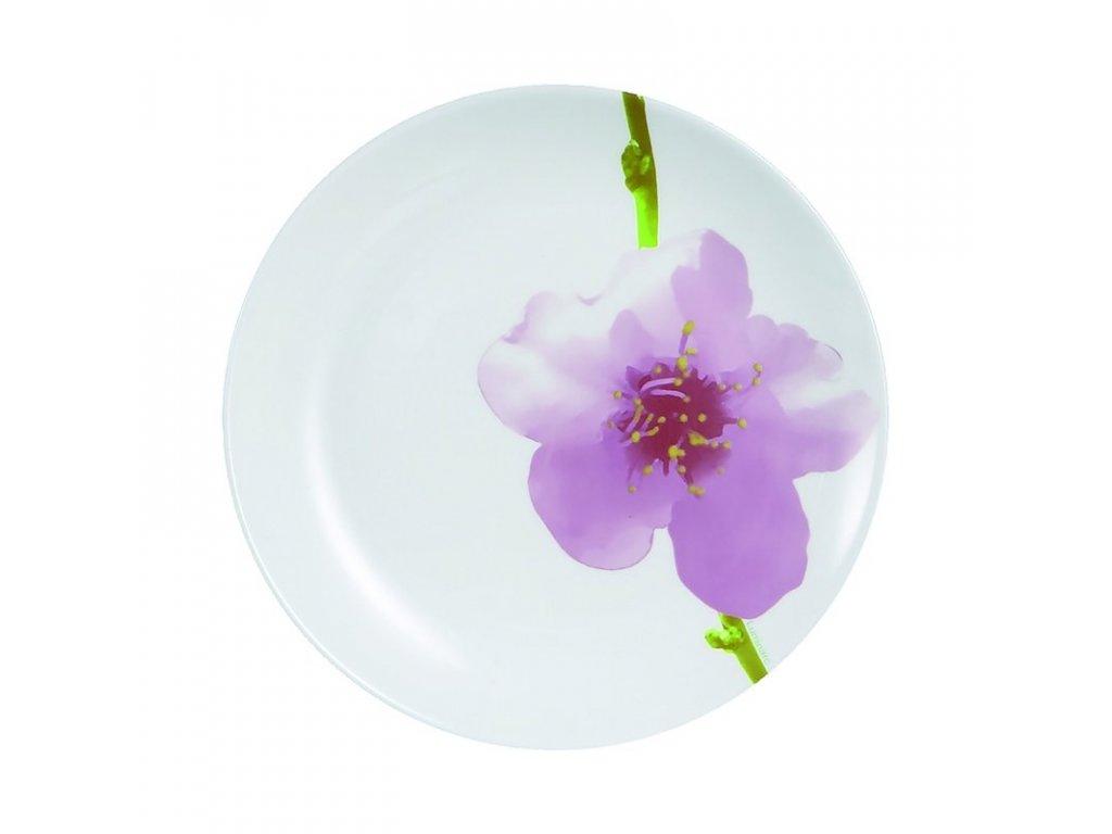 WATER COLOR talíř desertní 19 cm
