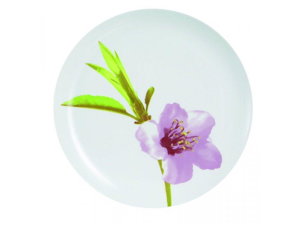 WATER COLOR talíř plochý 25 cm