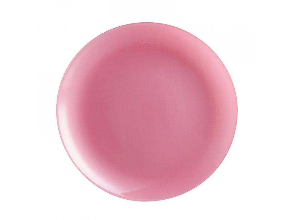 ARTY BLUSH talíř desertní 20,5 cm