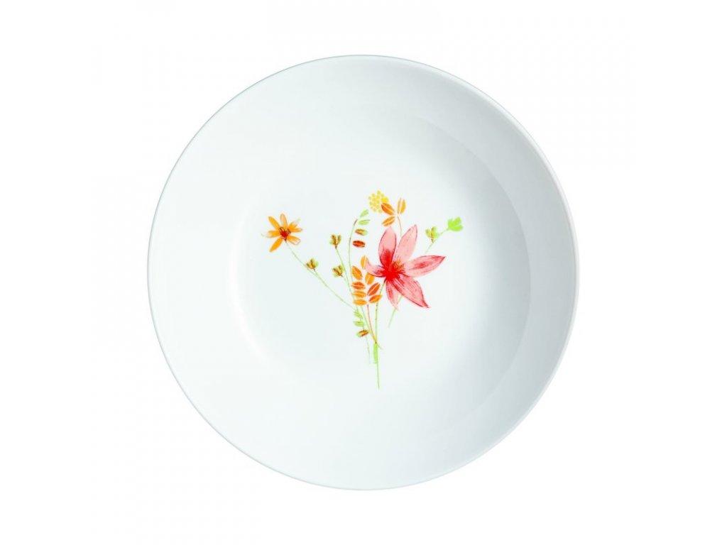 CAMOMILLIA talíř hluboký 20 cm