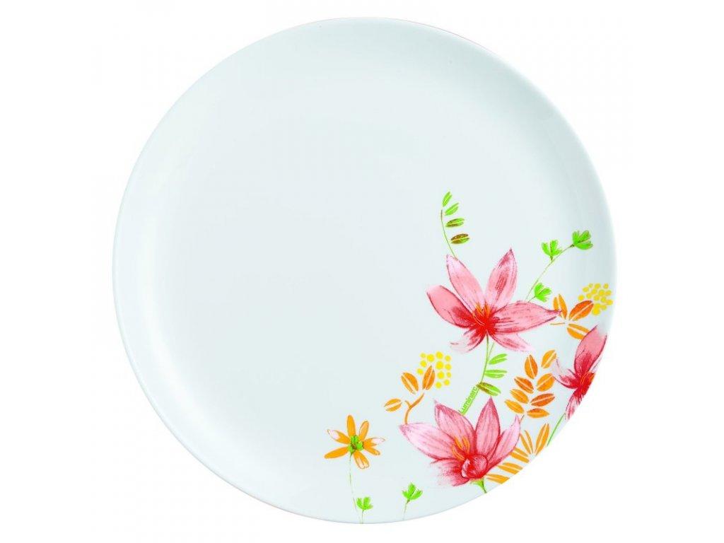 CAMOMILLIA talíř plochý 27 cm