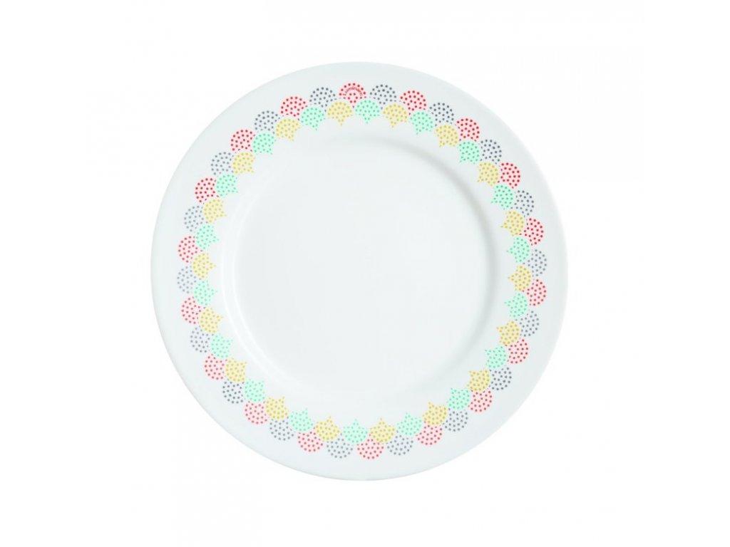 ARTIFICIA desertní talíř 20 cm