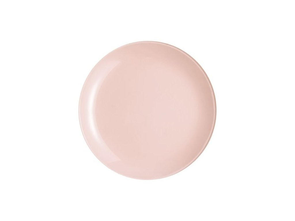 ARTY PINK QUARTZ talíř desertní 20,5 cm