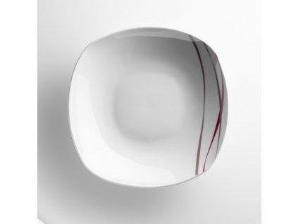 AMELIE talíř hluboký 21,5 cm
