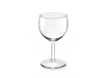 SKINPACK/6 Kalíšek víno 19 cl čirý