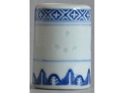 ČÍNA Párátník dekor folie