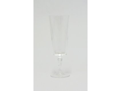 CHANTILLY Flétna šampaň 18c