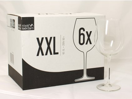 XXL Kalíšek víno 61 cl