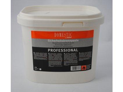 MÄSER hořlavá pasta kbelík 4 kg