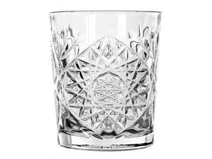 HOBSTAR Odlivka whisky 35 cl