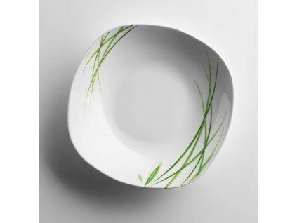 DELIA talíř hluboký 21,5 cm