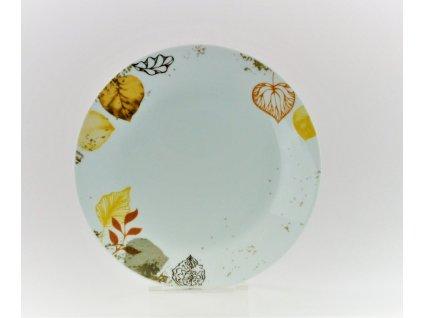 AUTUMN SPIRIT talíř desertní 20,5 cm