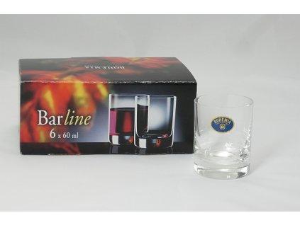 BARLINE Odlivka likér 6 cl OKA