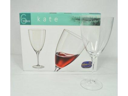 KATE Kalíšek víno 50 cl