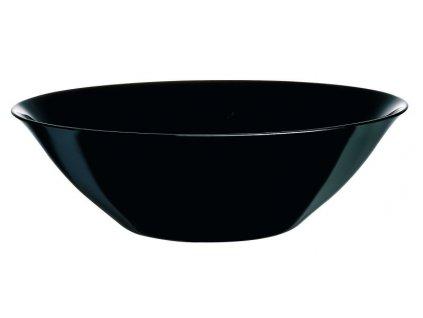 CARINE ČERNÁ Mísa 27 cm