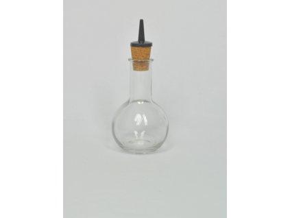 COCKTAIL Dávkovač po kapkách-sklo 100 ml