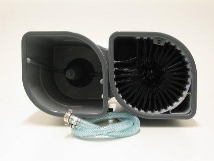DELFIN Myčka sklenic TS 2100