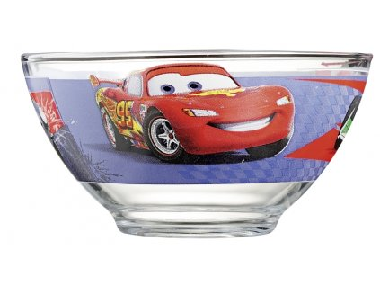 DISNEY CARS II miska 50 cl