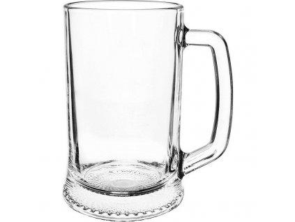 DRESDEN pivní sklo 33 cl