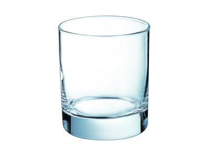 ISLANDE odlivka whisky 30 cl