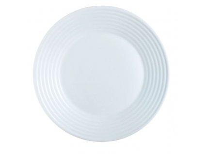HARENA talíř plochý 25 cm
