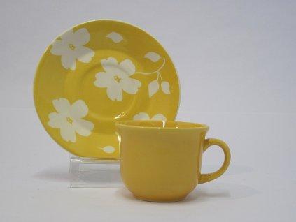 OX ŠAPO čaj žlutá 25cl