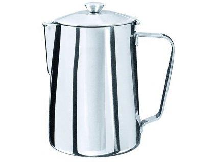 CONTACTO nerez konvička na kávu se sklopným víkem 0.3 l