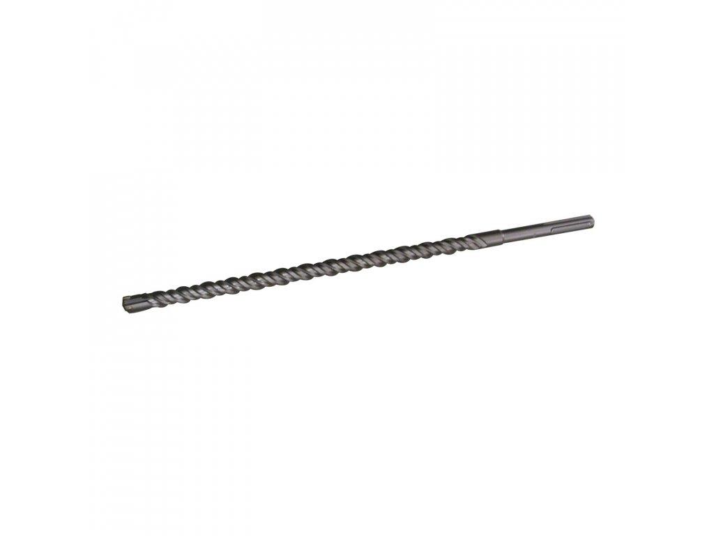 Vrták vidiový SDS plus 10x1000 mm P81010