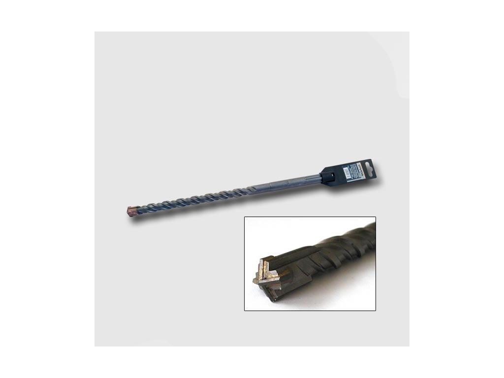 Vrták vidiový SDS-MAX 28x600 mm P92860