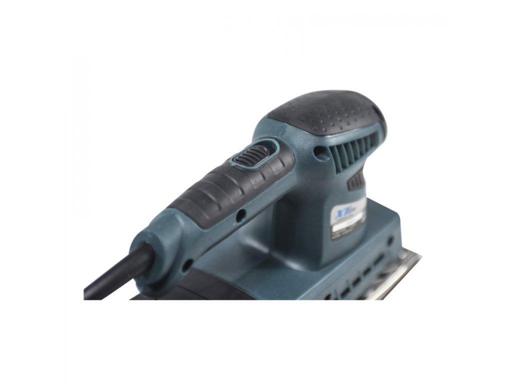 Xtline XT106240 Vibrační bruska OS-004, 240W