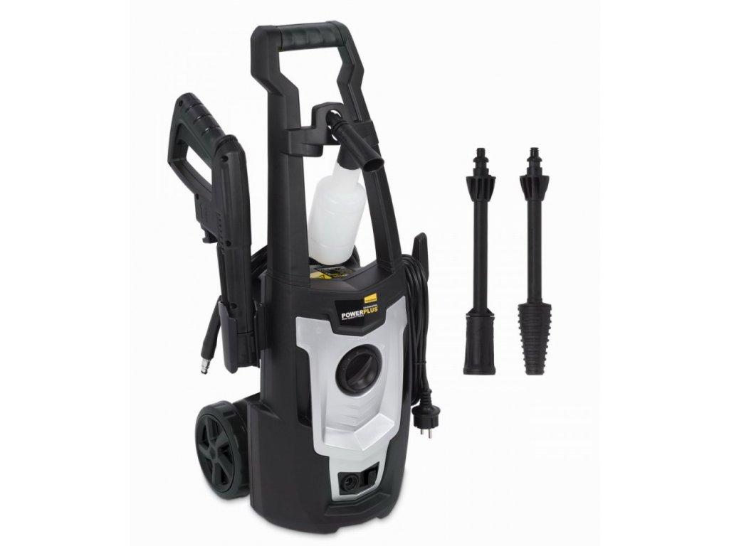 Powerplus POWXG90405 Elektrická tlaková myčka 1.400W 110bar