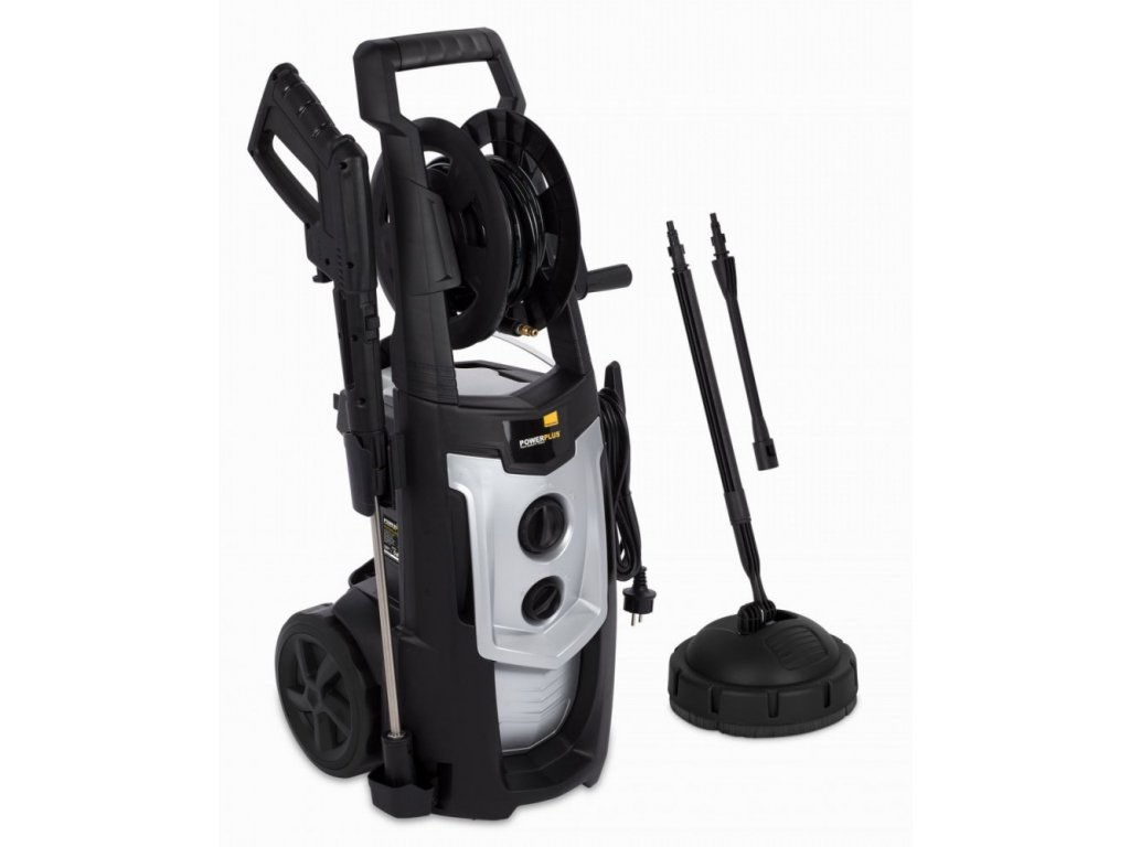 Powerplus POWXG90420 Elektrická tlaková myčka 2.200W 170bar