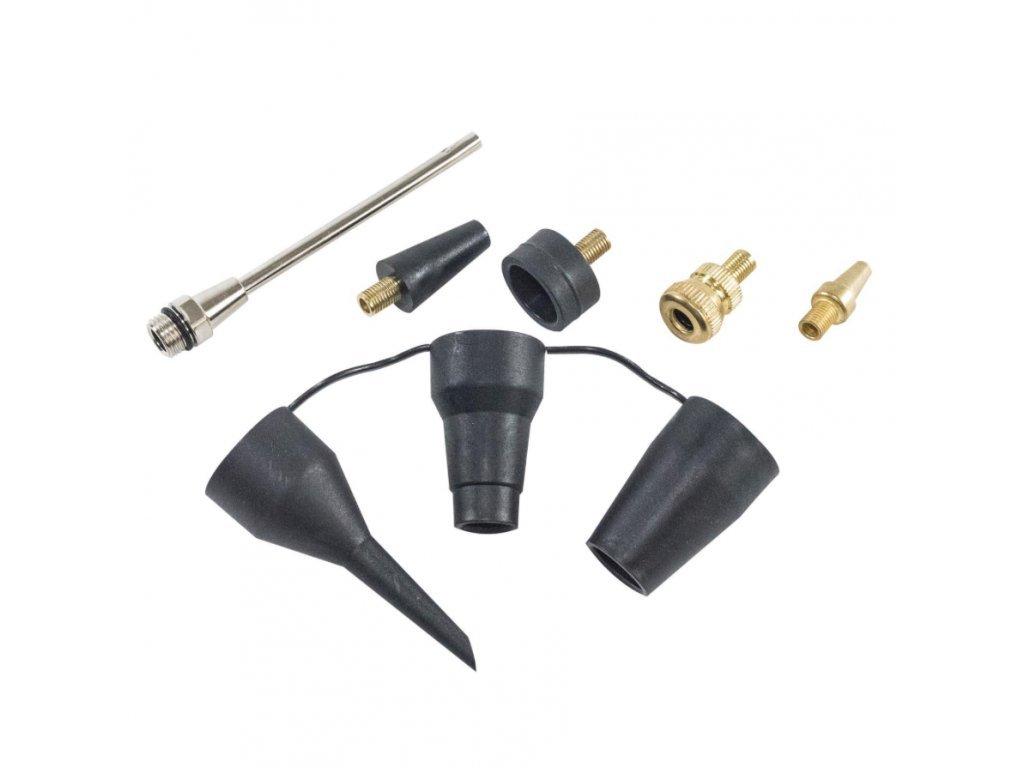 XTline XT2011 Kompresor bez olejový,1,1KW 8bar +příslušenství 8dílů