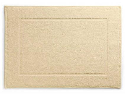 Koupelnová předložka LADESSA béžová 60x100 cm