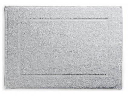 Koupelnová předložka LADESSA šedá 60x100 cm