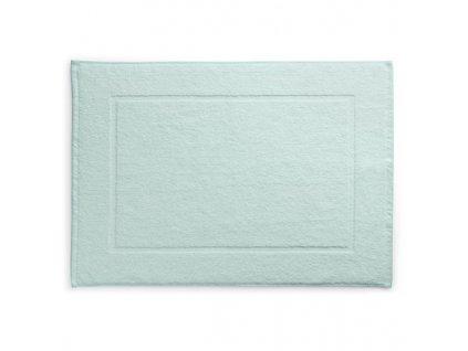 Koupelnová předložka LADESSA modrá 60x100 cm