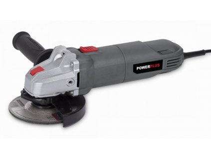 Powerplus POWE20010 Úhlová bruska 650 W - 115 mm