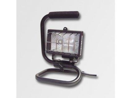 Reflektory s držákem 230V