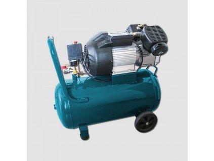XTline XT2004 Kompresor 3,0HP 2,2KW 8bar 50L 3050V + krycí plachta zdarma